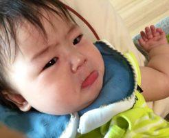 赤ちゃん 機嫌が悪い