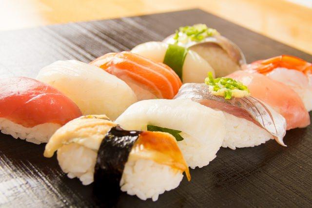 妊婦 寿司ネタ
