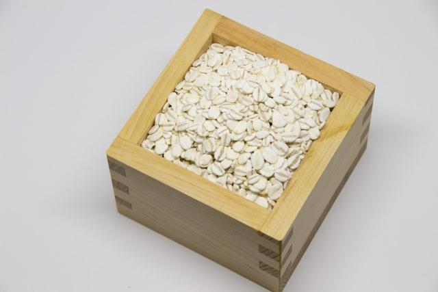 胚芽押麦 効果 効能