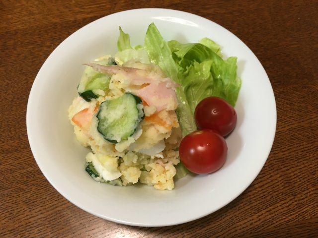 ポテトサラダ 保存 賞味期限