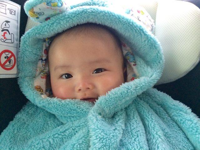 赤ちゃん 冬 エアコン
