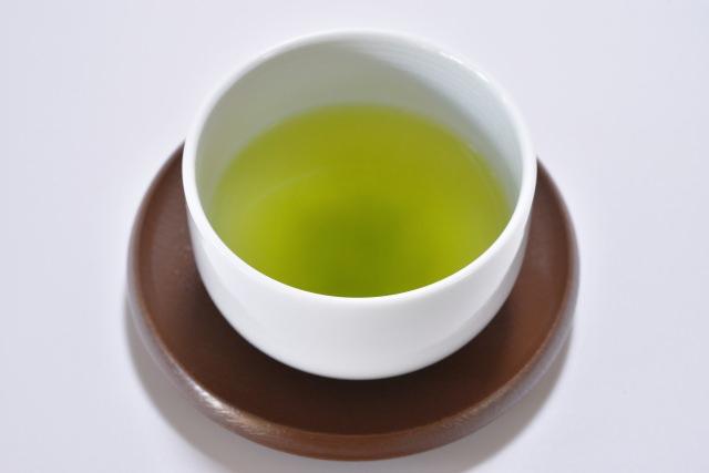 緑茶 成分 効果 効能