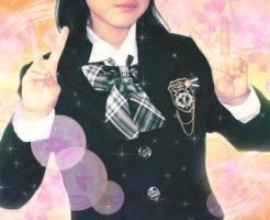 小学校 卒業式 女子 服装