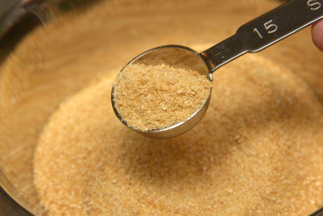 てんさい糖 特徴