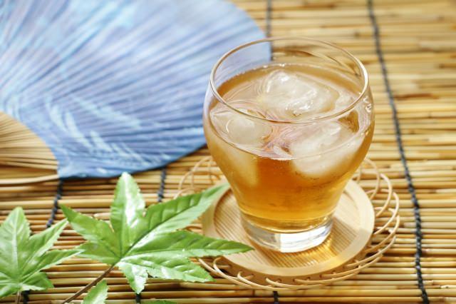 コーン茶 効果 効能 副作用