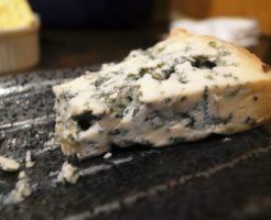 世界三大ブルーチーズ