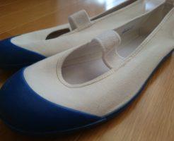 簡単 上靴 洗い方