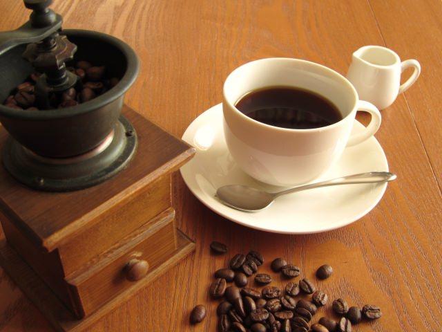世界三大コーヒー