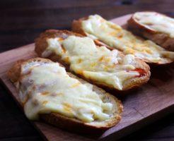 とろけるチーズ 賞味期限
