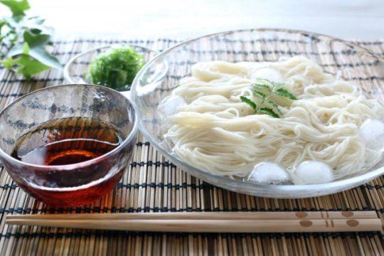 七夕 料理 食べ物
