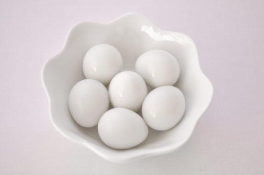 うずらの卵 賞味期限