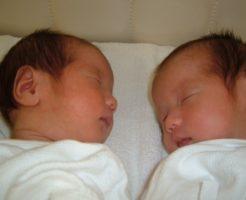 双子 妊娠 いつわかる