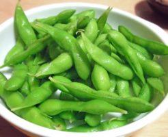 枝豆 保存