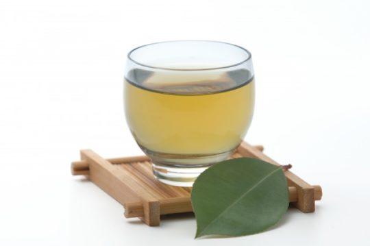 びわの葉茶 作り方 効果効能