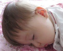 秋 赤ちゃん 布団